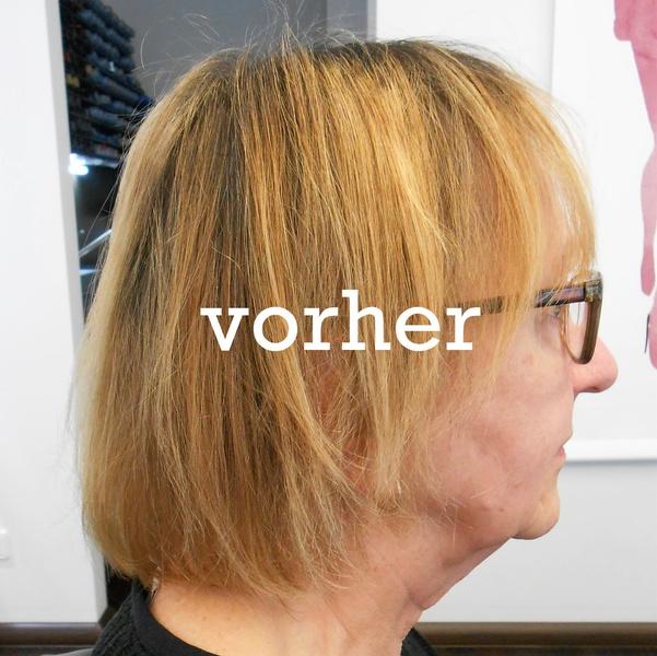 Damen haar kurzhaarfrisuren blond dünnes Kurzhaarfrisuren 2020