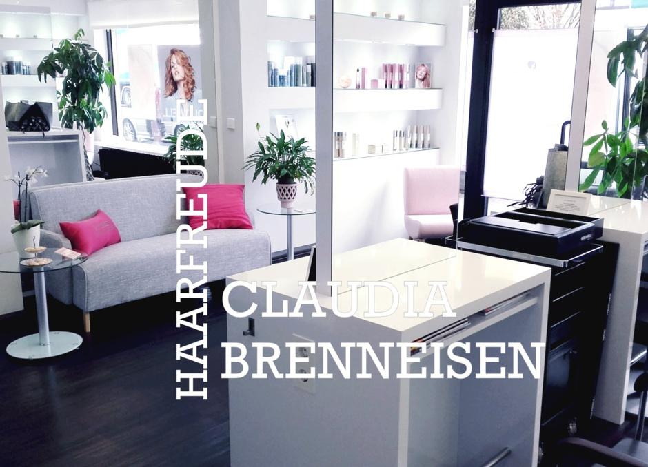Friseur Claudia Brenneisen - Weil am Rhein und Basel - Salon ...