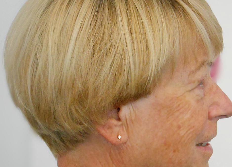 Frisuren Fur Feines Haar 2019 Friseur Claudia Brenneisen Weil Am